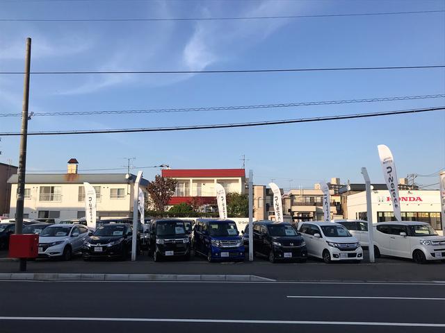 Honda Cars 北海道 U-Select白石(5枚目)