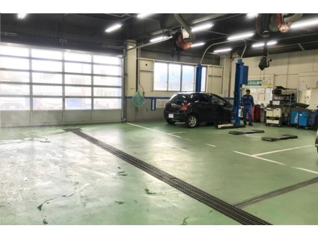 ネッツトヨタ道都(株)小樽店(6枚目)