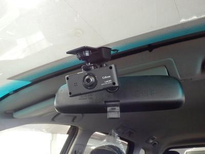 ドライブレコーダーで自己防衛を!