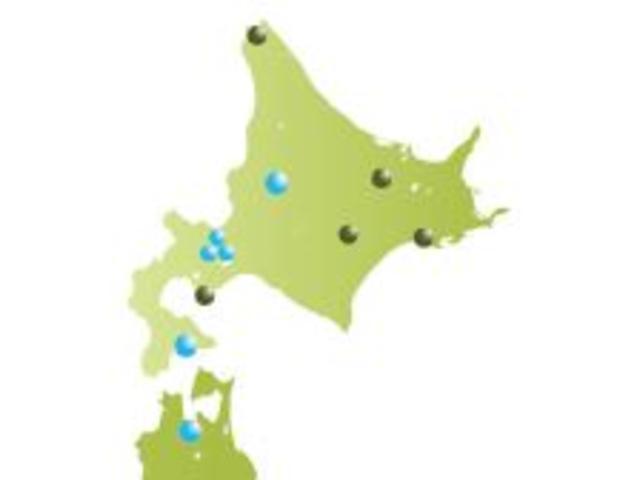 ジープ札幌琴似 株式会社インポート・プラス(4枚目)