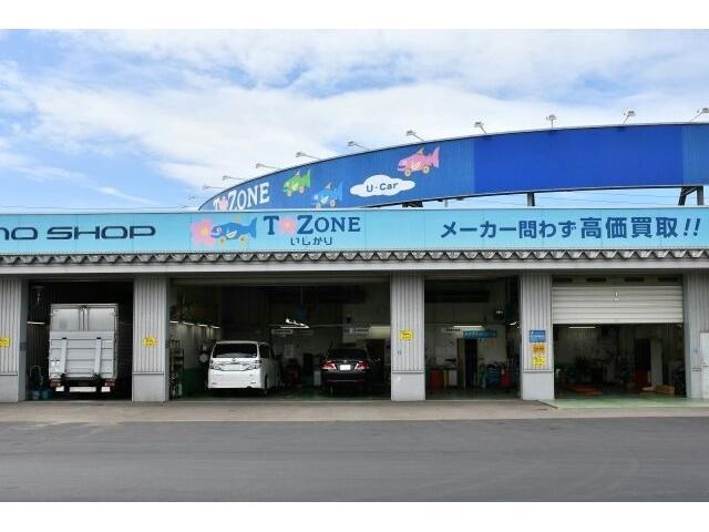 札幌トヨタ自動車(株)T-ZONEいしかり店(5枚目)