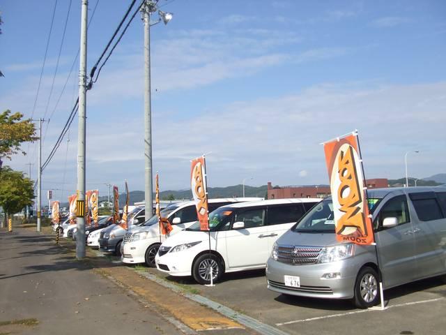 CAR SHOP ZOOM ジョイカル北見夕陽ヶ丘通店 (有)ズーム
