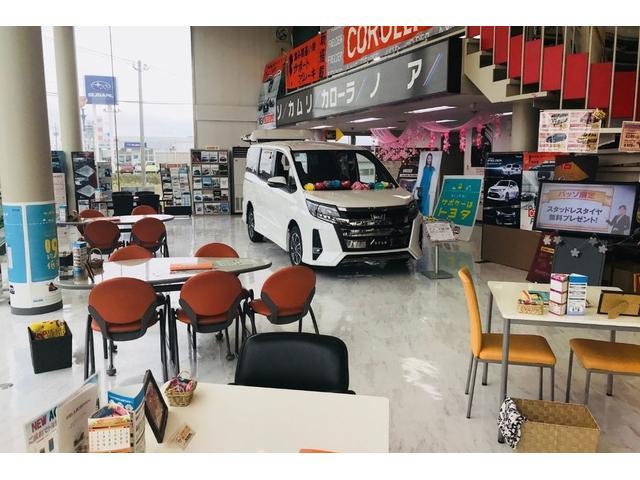 トヨタカローラ道北(株) 名寄店