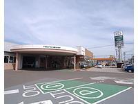 旭川トヨペット(株)富良野店
