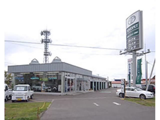 旭川トヨペット(株)羽幌店(1枚目)