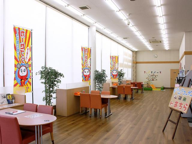 カーセブン 札幌西店(2枚目)