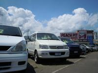 PEACH PIT motors/ピーチピットモータース