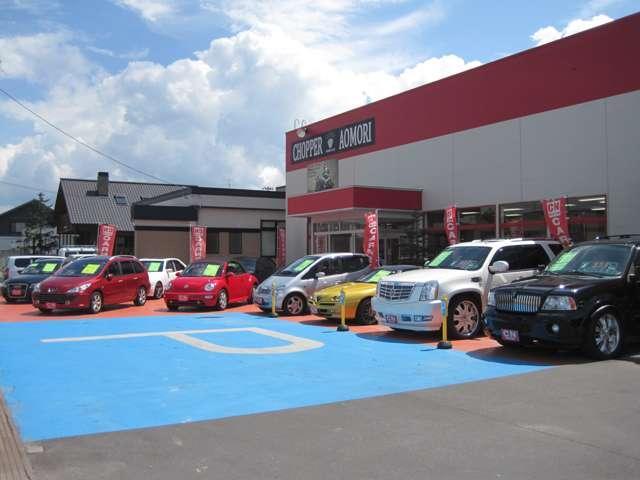 輸入車プロショップ CARNET!!輸入車好きのみなさん!まずはご来店を。