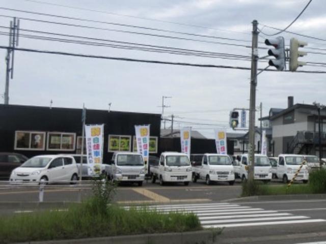 (株)軽自動車館 釧路店(5枚目)