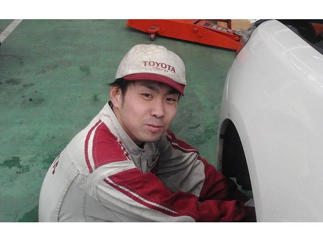旭川トヨタ自動車(株)斜里店(2枚目)