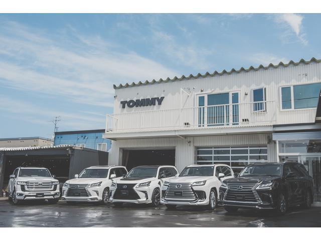 TOMMY MOTORS【トミーモータース】