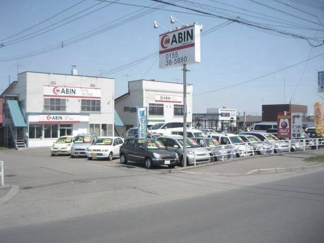CABIN帯広店
