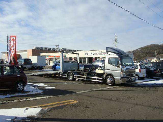 遠方納車可能! 不動車・事故車買取もいたします。