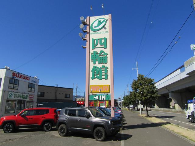 (株)四輪館 新川店(2枚目)