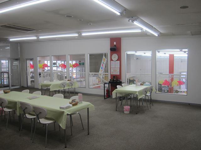 (株)軽自動車館 苫小牧店(5枚目)