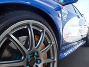 車高調やブレーキパット、ローター取り付けOK