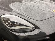 お車を汚れに強く、つややかに保ちます♪