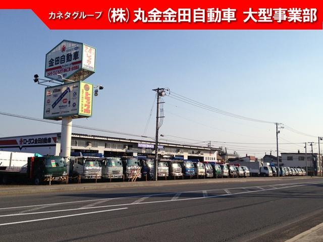 [北海道]カネタグループ (株)金田自動車