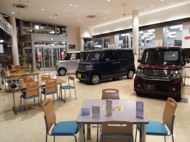(株)ホンダカーズ札幌中央 北広インター店(認定中古車取扱店)(6枚目)