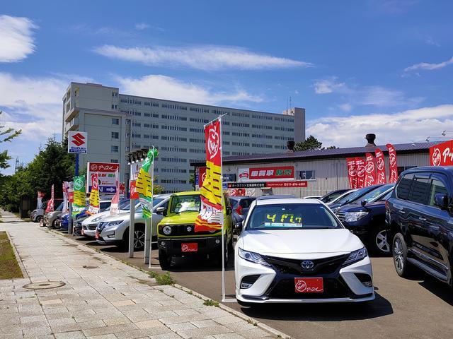 アップル札幌篠路店 カーネクスト北海道(株)(4枚目)