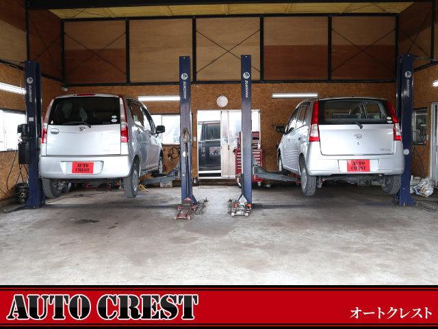 AUTO CREST/オートクレスト(5枚目)