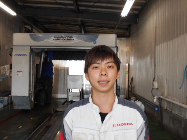 ホンダカーズ帯広中央       Honda U-Car帯広(4枚目)