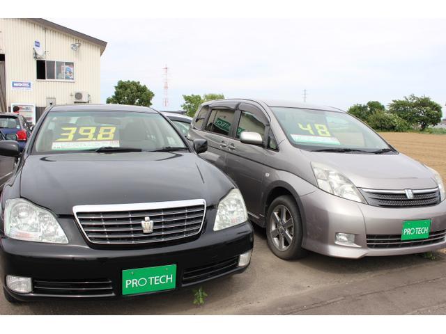 新車、中古車販売もご提案しております!
