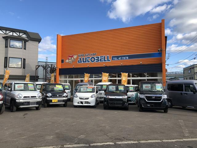 大型中古展示場も完備しており、ミニバン・コンパクトカー・輸入車など幅広い中古車両も対応致します。