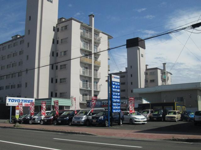 [北海道]カーアメニティーボックス 株式会社オフィスオクムラ