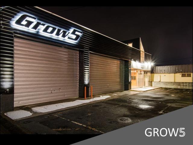 Grow5 株式会社グロウファイブ(5枚目)