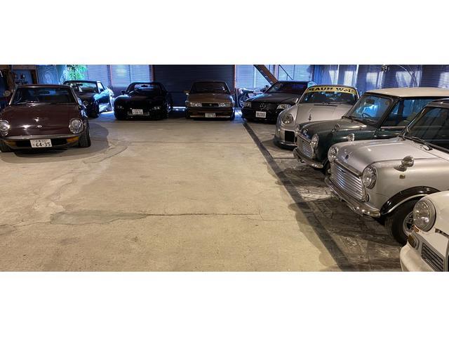 CAR SHOP Be Free (株)ビーフリー(2枚目)