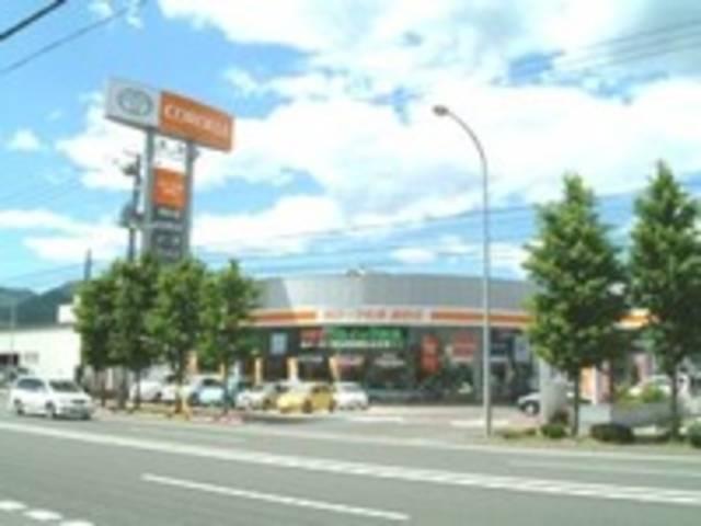 トヨタカローラ札幌(株)藤野店(1枚目)