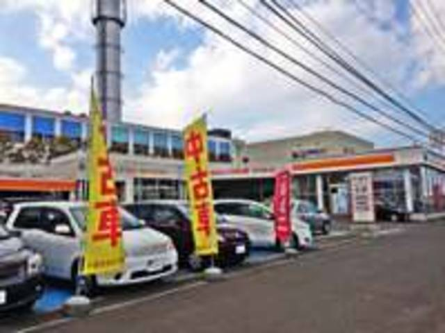 トヨタカローラ札幌(株)手稲店(1枚目)