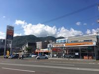 トヨタカローラ札幌(株)手稲店