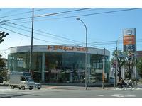 トヨタカローラ札幌(株)二十四軒店