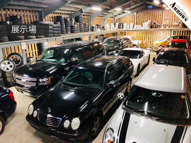 car shop ARROWS(6枚目)