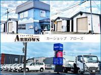 car shop ARROWS