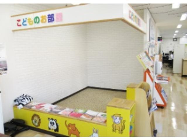 ネッツトヨタ札幌(株)中古車北31条店(6枚目)