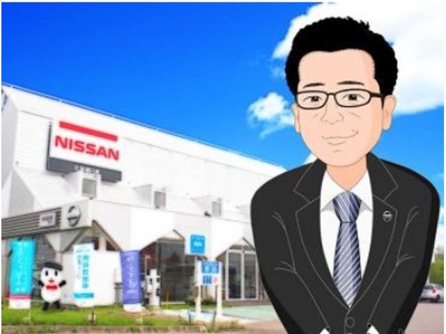 北海道日産自動車(株) 厚別店(6枚目)