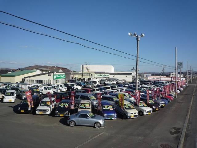 (有)フォーポイント 商用車センター(2枚目)