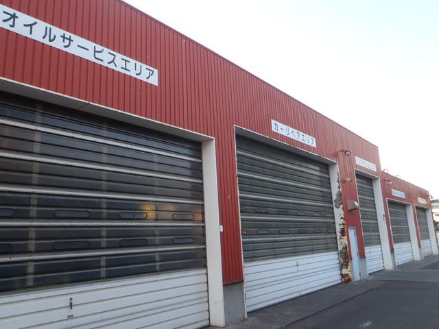 札幌市北区の本社には認証指定工場併設!買うときも、買った後も、D&Cオートにお任せ下さい!!
