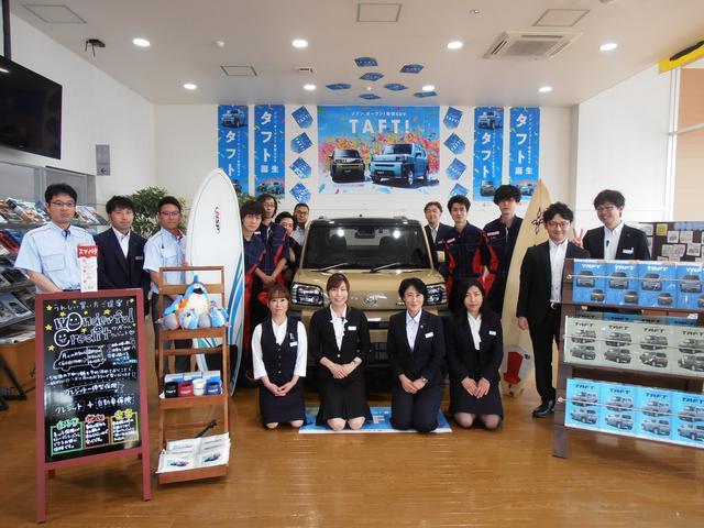 ダイハツ北海道販売株式会社 美しが丘店(6枚目)