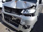 事故修理・鈑金塗装・外装修理