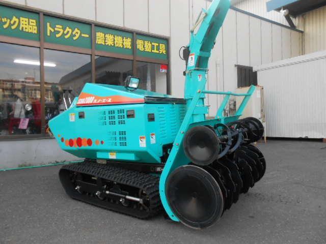 札幌リサイクル倉庫 ㈱エスアールエス(3枚目)