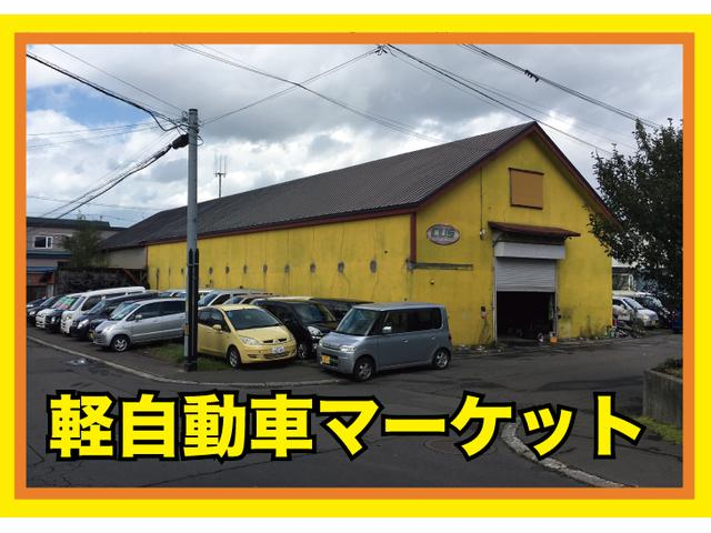 軽自動車マーケット