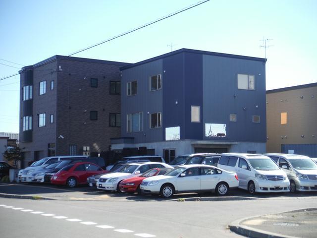 SKY NET AUTO ㈱カーサポート札幌