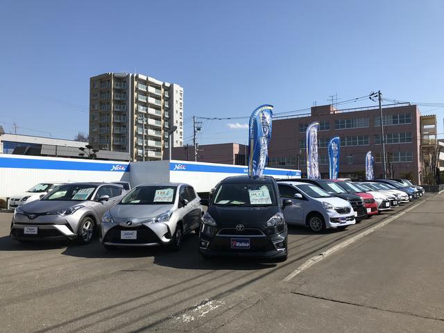 ネッツトヨタ札幌㈱ U-Car中央店(3枚目)