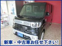 国産各メーカー新車取扱しています。ショールームには常時、ダイハツ新車を展示しております。