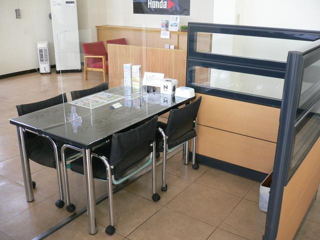Honda Cars釧路 帯広西19条店 東北海道ホンダ(株)(6枚目)