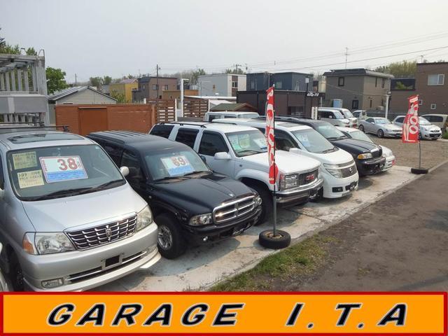 Garage ITA(2枚目)